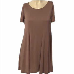 Silence and Noise Swing Dress